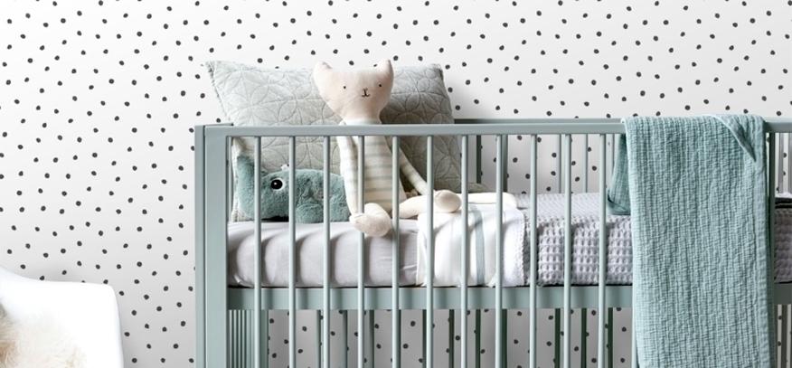 Tapeten Kinderzimmer