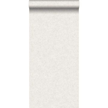 Tapete Beton-Optik Crême-Weiß von ESTA home