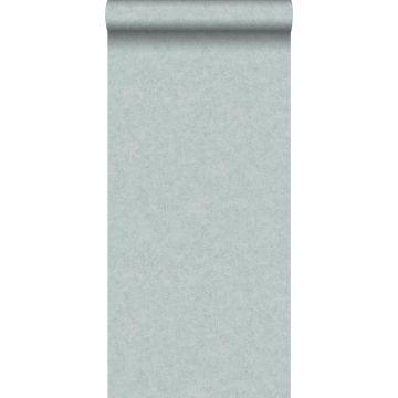 Tapete Beton-Optik Meeresgrün von ESTA home