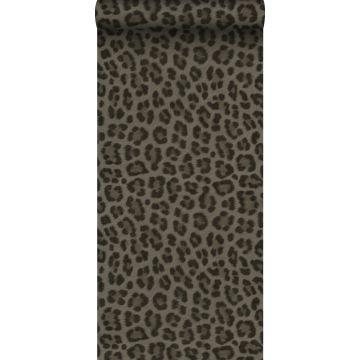 Tapete Leopardenmuster Taupe von Origin